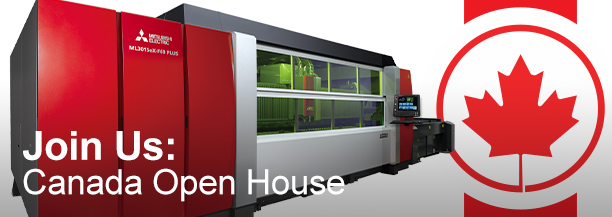 Have you registered for our Canada Open House?